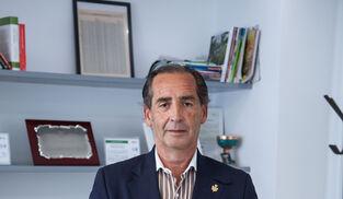 Juan Luis Peregrín (Calconut).