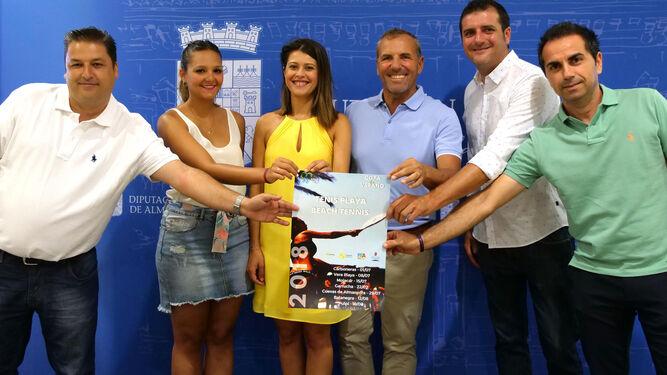 Circuito Tenis : Circuito de tenis playaconferencias de montañismo
