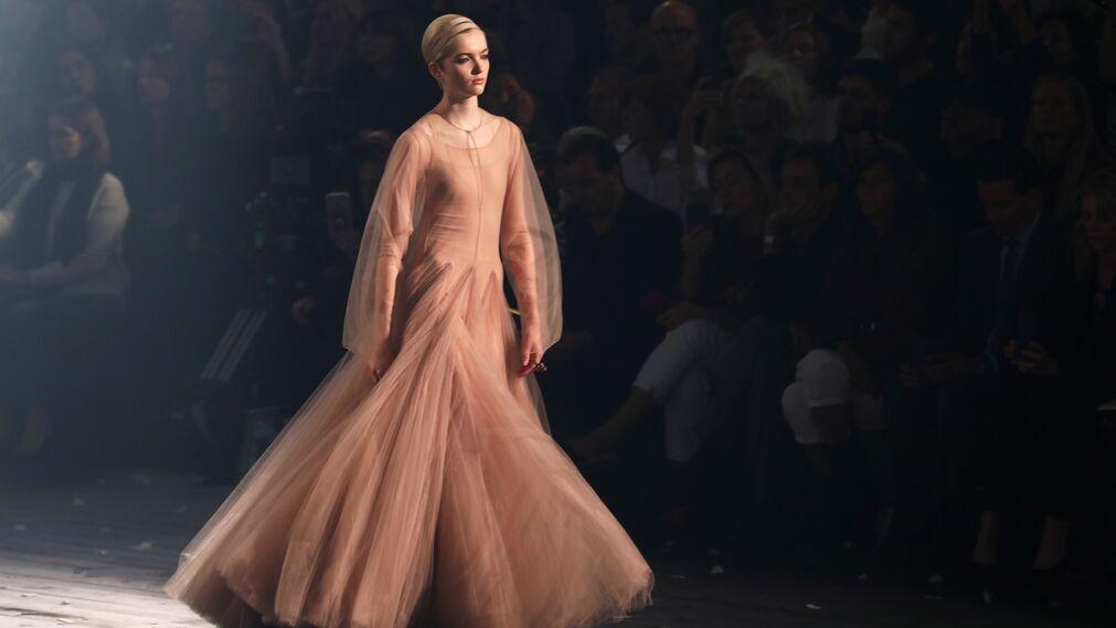 Christian Dior - Primavera Verano 2019