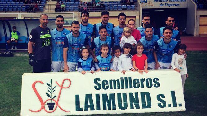 El CD El Ejido pierde ante el San Fernando (0-2) e7611ef6bffda