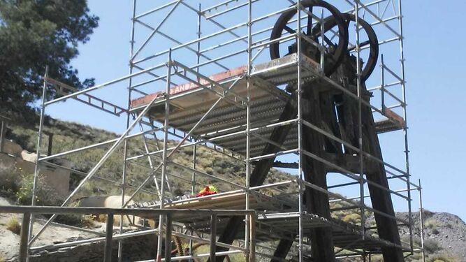 """Résultat de recherche d'images pour """"restauración maquina chaparral"""""""