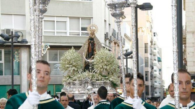 La hermandad cumple 500 años el próximo 28 de enero.