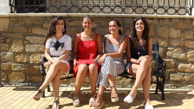 Unos jóvenes de Vera crean un musical con canciones de Rozalén