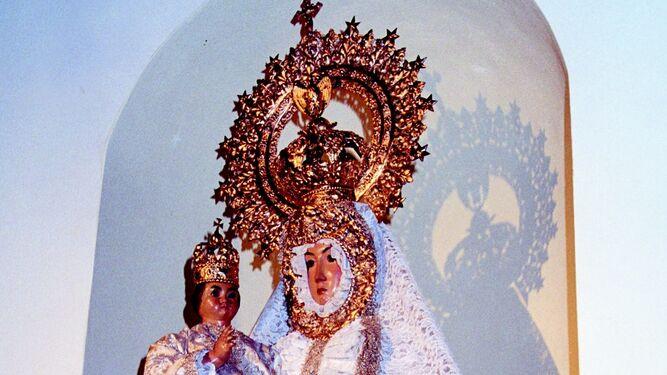 La Virgen del Mar en la Historia de Nuestra Salvación (I)