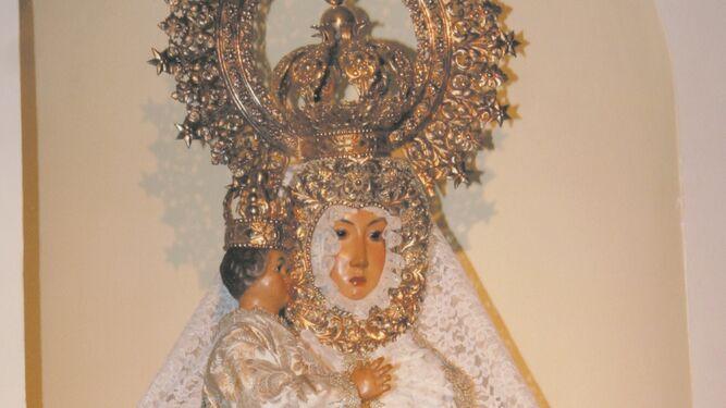 La Virgen del Mar en la Historia de Nuestra Salvación (II)