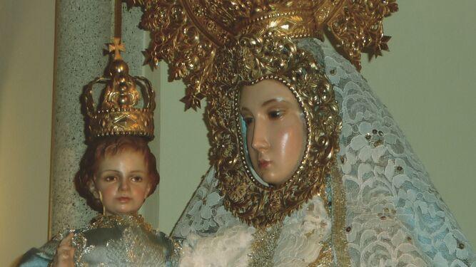 La Virgen del Mar en la Historia de Nuestra Salvación (III)