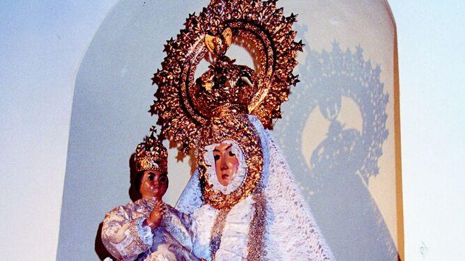 La Virgen del Mar en la Historia de Nuestra Salvación (IV)