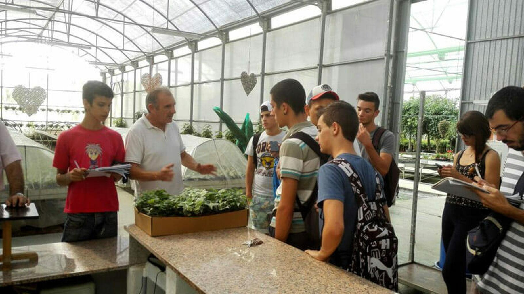El Plazo De Preinscripción Para La Escuela Agraria Hasta El
