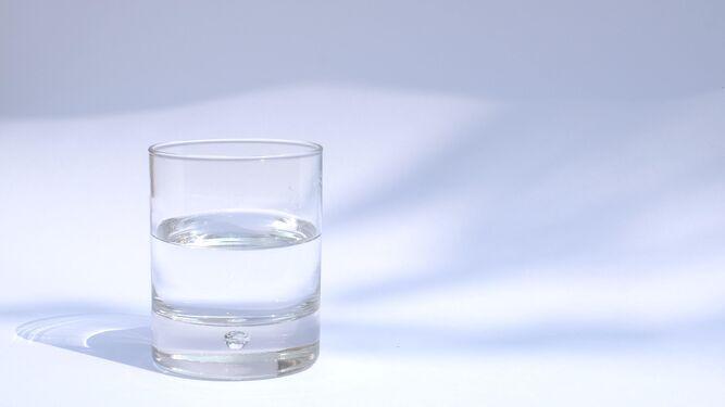 El agua, el mejor drenante natural