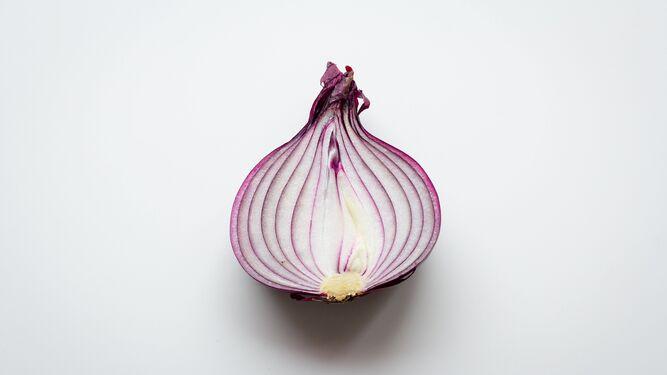 La cebolla, un alimento muy bueno para nuestro organismo