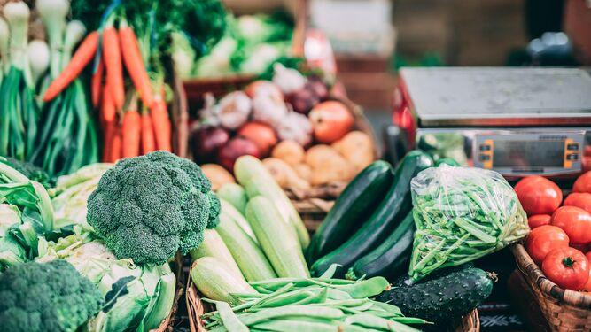 Los diez mejores alimentos para ayudarte a drenar