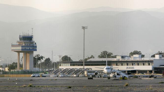 UGT rechaza los despidos de vigilantes de seguridad de AENA.