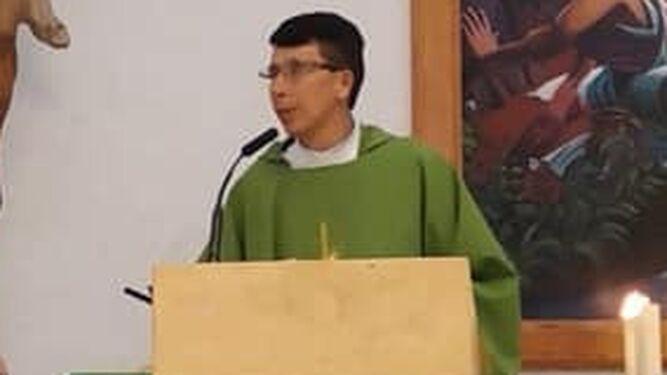 La Parroquia de Campohermos, en Níjar,  cambia de párroco titular