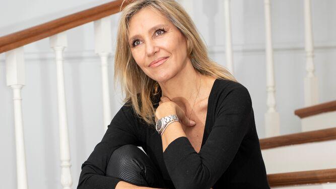 Marta Robles presenta su última obra 'Pasiones carnales' esta tarde en el Maestro Padilla.