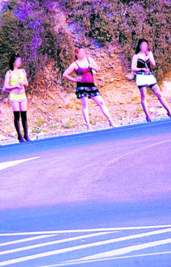 prostitutas en almeria prostitutas gta