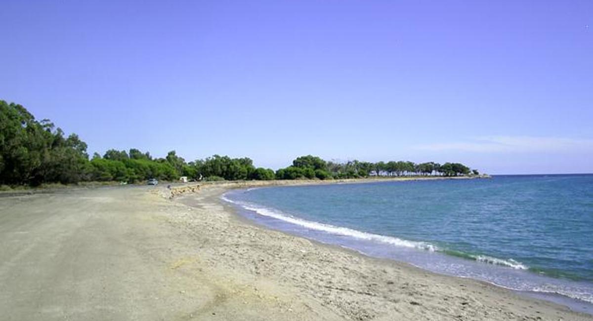 Playa de Quitapellejos (Vera)