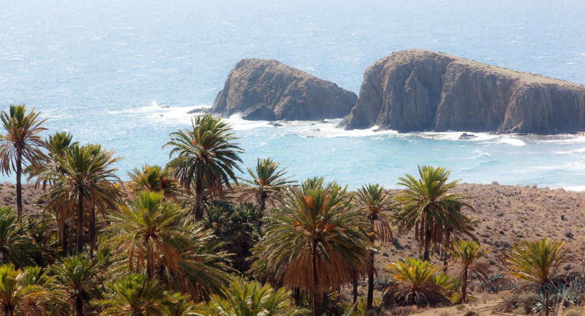 Isleta del Moro (Níjar)