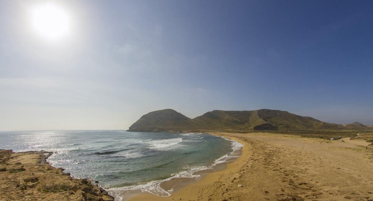 Playa de El Playazo (Rodalquilar)