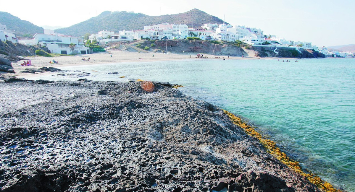 Playa de Las Negras (Níjar)